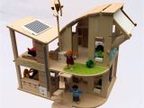 Plan toys Eco House Gifts the Modern Dollhouse Minimalist Mama Test Blog