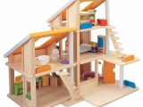 Plan toys Eco House top 10 Best Doll Houses