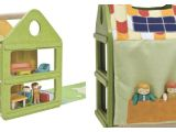 Plan toys Play House Plan toy Play House House Design Plans