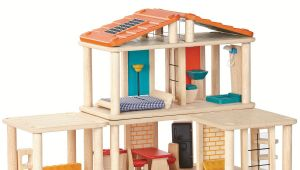 Plan toys Play House Plan toys Creative Play House
