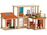 Plan toys Play House Plan toys Poppenhuis Creative Play House Gratis
