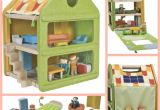 Plan toys Play House Playhouse Plan toys Pdf Woodworking