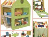 Plan toys Play House Playhouse Plan toys Pdf Woodworking