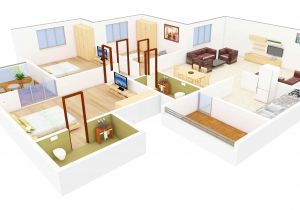Plan Your Dream Home 3d Floor Plans now foresee Your Dream Home Netgains
