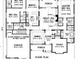 Plan Your Dream Home Amazing Dream Home Plans 11 Dream Home Floor Plans