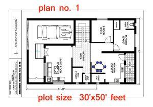 Plan Your Dream Home Ground Floor Plan