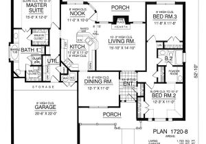 Plan Your Dream Home the Country Dream 8183 3 Bedrooms and 2 5 Baths the
