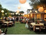 Planning A Home Wedding Outdoor Wedding Decoration Ideas On A Budget Wedding and