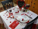 Planning A Romantic Dinner at Home A Romantic Dinner Idea A Trip Down Memory Lane