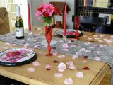 Planning A Romantic Dinner at Home Romantic Ideas How to Have A Romantic Dinner at Home