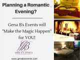 Planning A Romantic evening at Home Home Gena B 39 S events