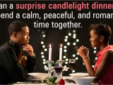 Planning A Romantic evening at Home Ideas for Planning A Romantic evening at Home You 39 Ll