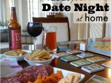 Planning A Romantic Night at Home 50 Fun Creative at Home Date Night Ideas Perfect for