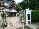 Planning A Small Wedding at Home How to Plan the Home Wedding Weddingelation