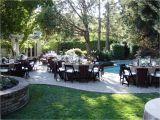 Planning A Wedding Reception at Home at Home Wedding Checklist Hgtv