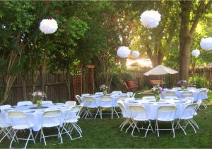 Planning A Wedding Reception at Home How to Plan A Backyard Wedding On A Budget 28 Images