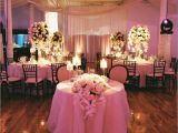 Planning A Wedding Reception at Home Luxe Wedding Receptions for Less Bridalguide