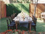 Planning A Wedding Reception at Home Wedding Receptions at Home Wedding Secrets