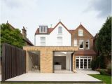 Planning An Extension to Your Home House Extension Design Houzz