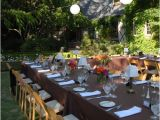 Planning An Outdoor Wedding at Home Awetya Images Planning An Outdoor Wedding Reception