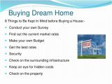 Planning to Buy A Home Financial Planning to Buy House House Plans