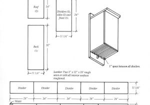 Plans for A Bat House Share Nest Box Woodworking Plans Grand Woodworking Plans