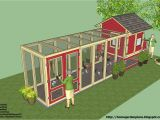 Plans for A Chicken House Home Garden Plans L102 Chicken Coop Plans Construction