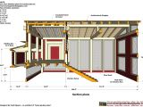 Plans for A Chicken House Home Garden Plans M102 Chicken Coop Plans Construction