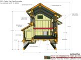 Plans for A Chicken House Home Garden Plans M200 Chicken Coop Plans Construction
