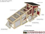 Plans for A Chicken House Home Garden Plans S100 Chicken Coop Plans Construction