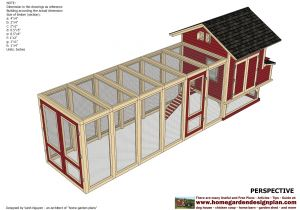 Plans for A Chicken House Plans for A Chicken Coop for 6 Chickens Build Small