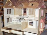 Plans for A Doll House 04 Fs 152 Victorian Barbie Doll House Woodworking Plan