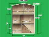 Plans for A Doll House 27 Creative Dollhouse Plans Woodworking Plans Egorlin Com