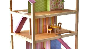 Plans for A Doll House Ana White Dream Dollhouse Diy Projects