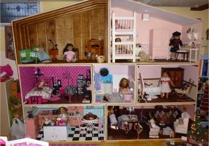 Plans for American Girl Doll House Carrie S Inspiration American Girl Doll House