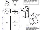 Plans for Bluebird Houses 25 Best Ideas About Blue Bird House On Pinterest