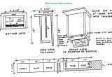 Plans for Building A Bat House Landowner 39 S Guide Bats