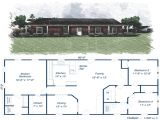 Plans for Building A Home Metal Building Homes House Plans Residential Metal