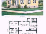 Plans for Building A Home Vintage Cottage House Plans