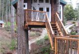 Plans for Building A Tree House How to Build A Treehouse In the Backyard
