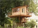 Plans for Building A Tree House Outdoor Fantastic Treehouse Plans Awesome Treehouse