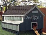 Plans for Chicken Coops Hen Houses 5 39 X6 39 Gable Chicken Hen House Coop Plans 90506mg Ebay