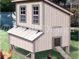 Plans for Chicken Coops Hen Houses 5 39 X6 39 Modern Style Chicken House Coop Plans 90506m Ebay