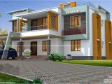 Plans for Homes Box Style House Kerala Home Design and Floor Plans