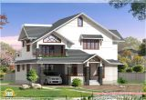 Plans for Homes Free Indian Style 3d House Elevations Kerala Home Design and