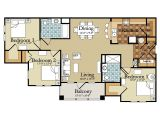 Plans for Homes Modern 3 Bedroom House Plans Picture Modern House Plan