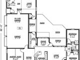 Plans for Homes with Inlaw Apartments House with 3 Car Garage and Full In Law Apartment Multi