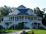 Plans for Homes with Wrap Around Porches Country Farmhouse Plans with Wrap Around Porch