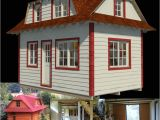 Plans for Little Houses Family Tiny House Plans