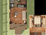 Plans for Little Houses Texas Tiny Homes Plan 448